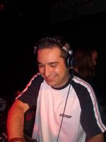 Martin Dänner als DJ